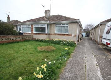 Thumbnail 2 bedroom bungalow to rent in Wembley Avenue, Lancing