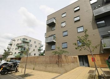 Thumbnail 1 bed flat to rent in Otter Drive, Carshalton, Surrey