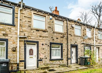 Thumbnail 2 bed terraced house for sale in Westgate, Almondbury, Huddersfield