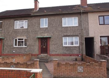 Thumbnail 3 bed terraced house to rent in Castle Terrace, Kennoway, Leven