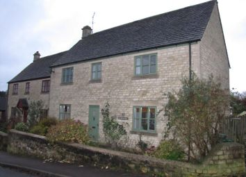 Thumbnail 4 bed property to rent in The Old Print House, Church Street, Nympsfield