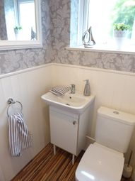 Thumbnail 3 bed terraced house for sale in Long Leasow, Birmingham