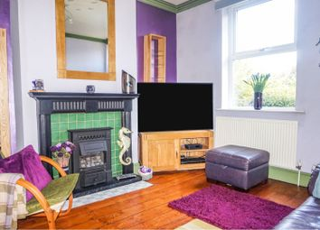 2 bed terraced house for sale in Borough Road, Sheffield S6