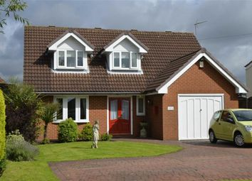 Thumbnail 3 bed detached house for sale in Church Lane, Selston, Nottingham