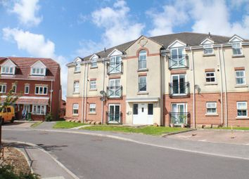 Thumbnail 2 bedroom flat for sale in Chadwick Way, Hamble, Southampton