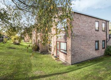Thumbnail 1 bed flat for sale in 466-470 Lymington Road, Christchurch, Dorset