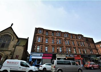 Thumbnail 1 bed flat for sale in Shettleston Road, Glasgow