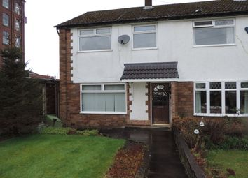 3 bed town house for sale in Ashworth Close, Royton, Oldham OL2