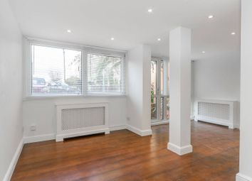 Thumbnail 1 bed flat to rent in St Peters Terrace, Munster Village