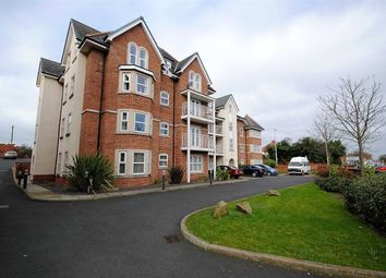 Thumbnail 2 bedroom flat to rent in Grosvenor House, 181 Whitegate Drive, Blackpool