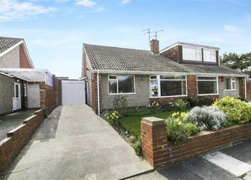 Thumbnail 2 bed bungalow for sale in Nevis Close, Whitley Bay, Tyne And Wear