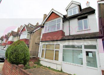 Thumbnail 1 bed flat to rent in Blenheim Park Road, Croydon