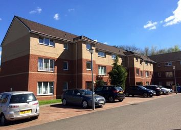 Thumbnail 1 bed flat to rent in Quarryknowe Street, Glasgow