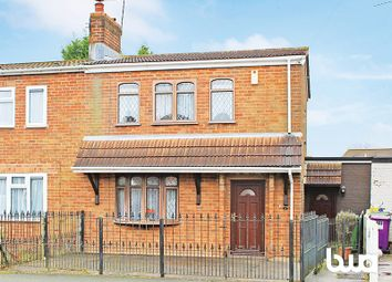 Thumbnail 2 bed semi-detached house for sale in 11 Prince Charles Road, Bilston