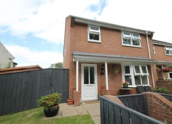 Thumbnail 4 bed detached house for sale in Sunnydene Meadows, Howden Le Wear, Crook