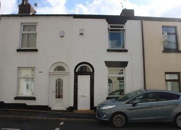 Thumbnail 2 bed terraced house for sale in Stanhope Street, St. Helens