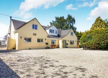 Thumbnail 6 bed detached house for sale in Cumnor, Oxford
