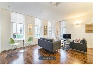 Thumbnail 1 bed flat to rent in Brushfield Street, London