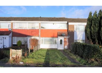 Thumbnail 3 bed terraced house for sale in Dunbar Close, Bartley Green, Birmingham