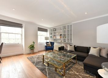 Thumbnail 2 bed flat to rent in Rutland Gate, Knightsbridge