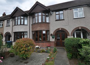 Thumbnail 3 bed terraced house for sale in Allesley Old Road, Chapelfields, Coventry, West Midlands