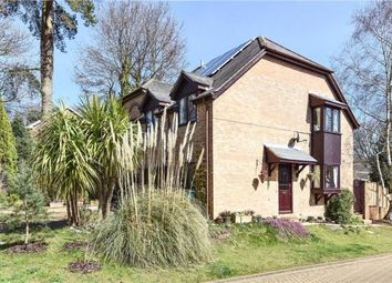 Thumbnail 3 bed semi-detached house for sale in St. Christophers Gardens, Ascot, Berkshire