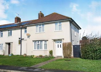 3 bed end terrace house for sale in Mansbridge, Southampton, Hampshire SO18
