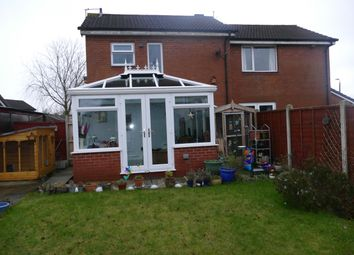 Thumbnail 1 bed semi-detached house for sale in Brigg Lane Camblesforth, Selby, Selby