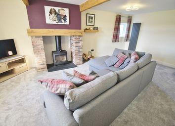Thumbnail 2 bed terraced house for sale in Blacksnape Road, Hoddlesden, Darwen