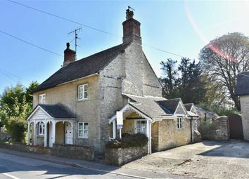 Thumbnail 3 bed cottage for sale in Bicester Road, Middleton Stoney, Bicester
