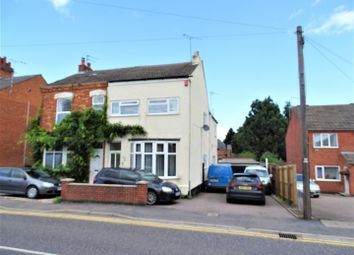 3 bed semi-detached house for sale in Wanlip Road, Syston, Leicester LE7