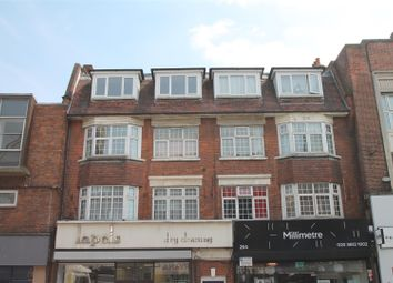 Thumbnail 4 bed flat for sale in Green Lanes, London
