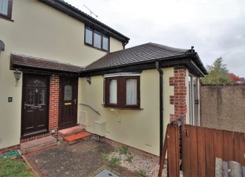 Thumbnail 2 bed end terrace house for sale in Langton Farm Gardens, Portsmouth