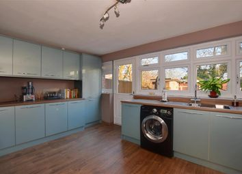 Thumbnail 4 bedroom town house for sale in Langley Meadow, Loughton, Essex