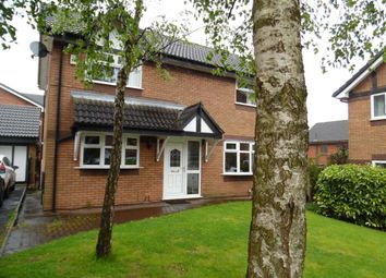 Thumbnail 3 bed detached house to rent in Westcott Grove, Royton, Oldham, Greater Manchester