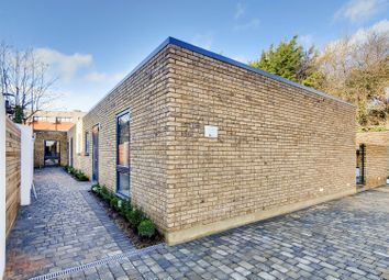 Thumbnail 2 bed semi-detached bungalow for sale in South Park Road, Wimbledon, London