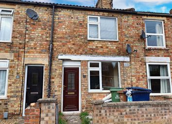 Thumbnail 3 bed terraced house to rent in River Terrace, Wisbech