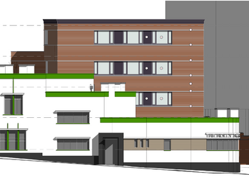 Thumbnail 2 bed flat for sale in New Homes Development, Hinckley