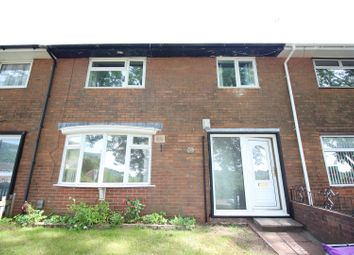 Thumbnail 3 bedroom terraced house for sale in Maendy Way, Pontnewydd, Cwmbran
