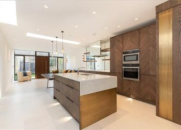 Thumbnail 4 bed terraced house for sale in Kew Green, Richmond