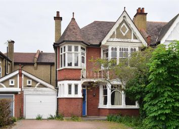Thumbnail 5 bed link-detached house for sale in Bridgefield Road, Sutton, Surrey