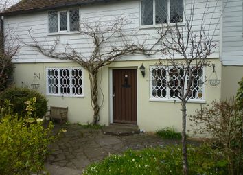 Thumbnail 2 bed property to rent in North Street, Horsham, West Sussex.