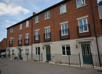 Thumbnail 3 bed terraced house for sale in Chapel Close, Wantage