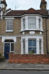Thumbnail 2 bed flat to rent in Stanlake Road, London