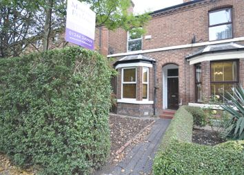 Thumbnail 3 bedroom terraced house to rent in Sealand Road, Chester