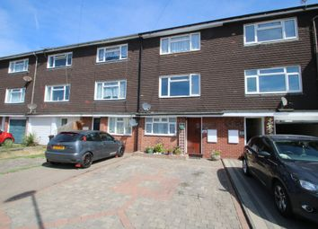 Thumbnail 4 bed town house for sale in Malting Villas Road, Rochford