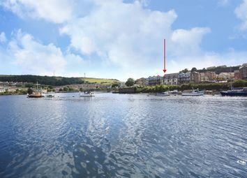4 bed town house for sale in Barton Road, Plymstock, Plymouth PL9