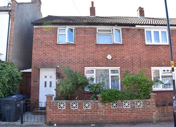 3 bed semi-detached house for sale in Macclesfield Road, London SE25