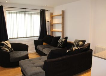 Thumbnail 1 bed flat to rent in Southfield Loan, Edinburgh