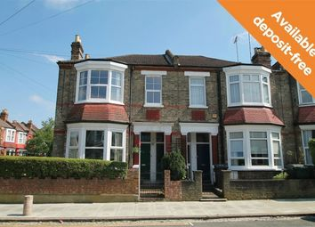 2 bed maisonette to rent in Kitchener Road, London N2